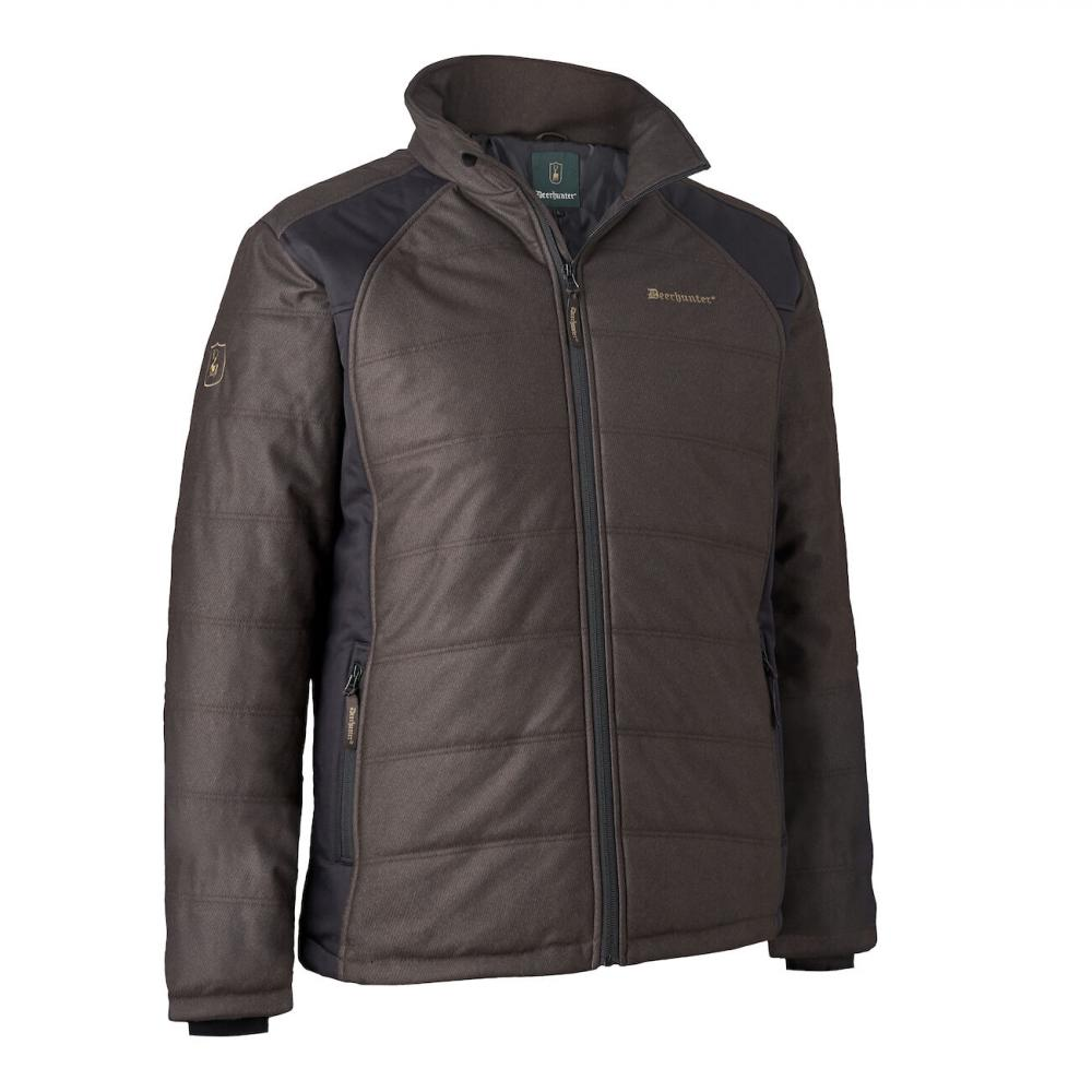 DEERHUNTER Moss Padded Jacket - bunda