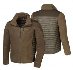 BLASER Fleece Jacket Sporty | fleece bunda