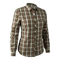 0a68dc0cda45 DEERHUNTER Lady Claire Shirt