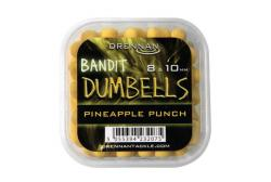 DRENNAN Dumbell 8/10mm Pineapple - dumbelky