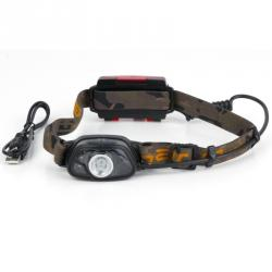 FOX Halo MS300C Headtorch - čelovka