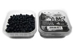 DRENNAN Yum Yum 4mm Inky Squid - peletky