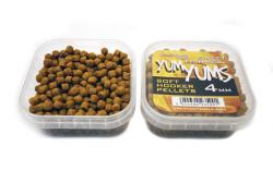 DRENNAN Yum Yum 4mm Sweat Fishmeal - peletky