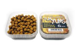 DRENNAN Yum Yum 6mm Sweat Fishmeal - peletky